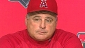 Scioscia on Game 1 of the ALCS