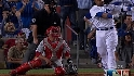 Manny&#039;s two-run smash
