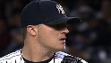 ALCS comparisons: relievers