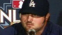 Broxton on NLCS Game 2
