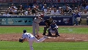 Howard goes yard