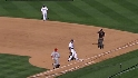 Loney's sliding stop