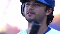 Ethier's eye puts Dodgers ahead