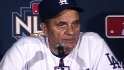 Torre on NLCS Game 2 win