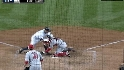 Matsui&#039;s RBI double