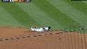 Cano&#039;s diving stop