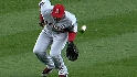 Angels' miscues prove costly