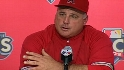 Scioscia on Game 2 loss