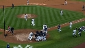 TV, radio calls of Yanks' win