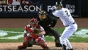 TV, radio calls of Jeter's homer