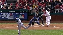 Werth's two-run homer