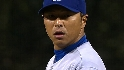 Kuroda struggles in Game 3