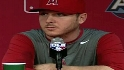 Kazmir on starting ALCS Game 4
