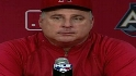 Scioscia prior to ALCS Game 3