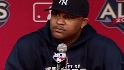 Sabathia on short rest