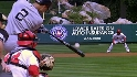 Jeter&#039;s leadoff blast