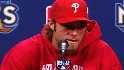 Werth looks to NLCS Game 4