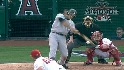 Posada&#039;s game-tying homer