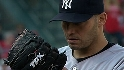 Pettitte&#039;s good outing