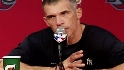 Girardi talks tactics after loss