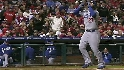 Kemp&#039;s solo shot