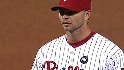 Madson tosses scoreless eighth