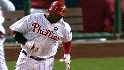 TV, radio call of Howard's homer
