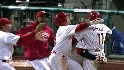 TV, radio: Rollins' walk-off hit