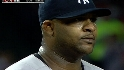 Sabathia gets out of the fifth