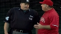 Angels Extra: Scioscia and umps