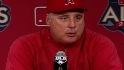Scioscia after Game 4 loss