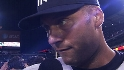 Zelasko interviews Jeter