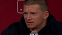 Burnett discusses Yanks&#039; squad