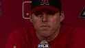 Lackey on starting ALCS Game 5