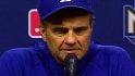 Torre on Game 5 of the NLCS