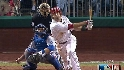 Werth&#039;s second homer