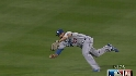 Kemp&#039;s diving grab