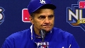 Torre on hard-working Dodgers