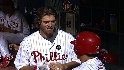 Werth&#039;s two homers