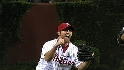 Broadcasters call Phils&#039; clincher