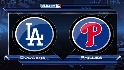 10.21.09: Phils finish off Dodgers for NL pennant