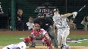 Teixeira&#039;s three-run double