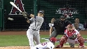 Matsui&#039;s game-tying single