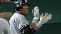 Cano's go-ahead triple