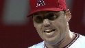 Scioscia pulls Lackey for Oliver