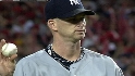 Girardi sticks with Burnett