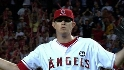 Weaver's scoreless relief