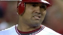Broadcasters call Morales&#039; RBI