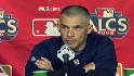 Girardi feels good about Game 6