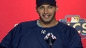 Pettitte on rainout effects